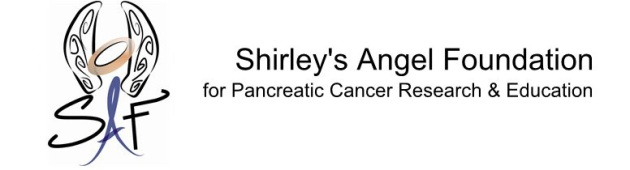 Shirley's Angel Foundation for Pancreatic Cancel Research