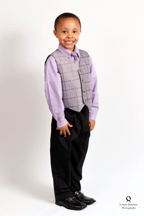 Smiling young boy -Maryland Child PHotography