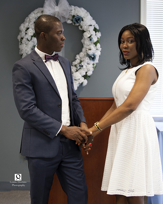 civil ceremony photography in maryland