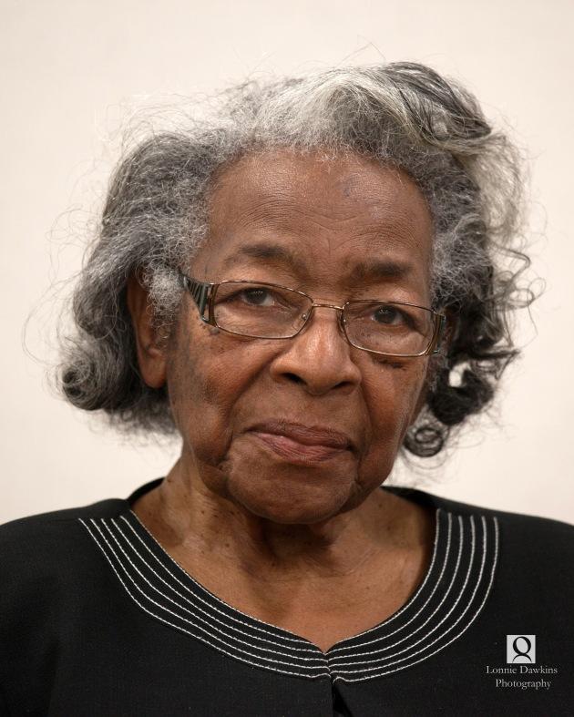 Aunt Vivian ld