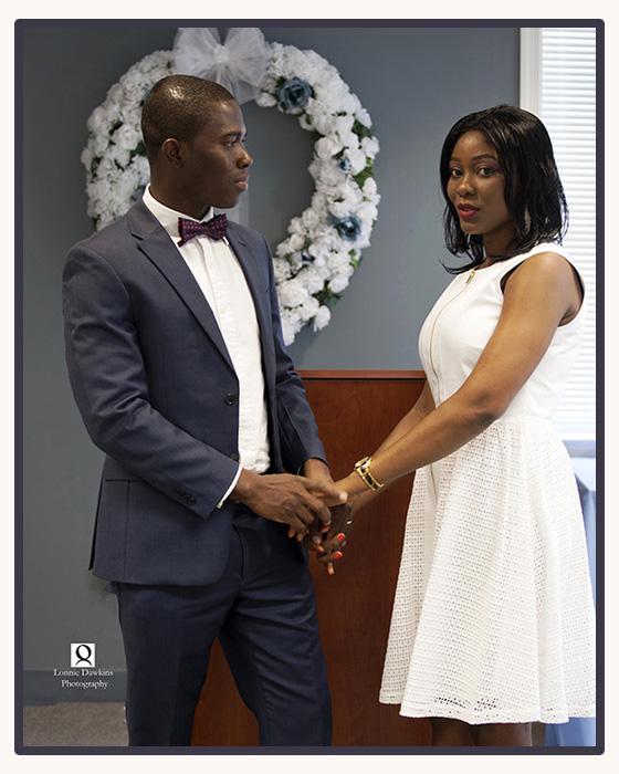 courthouse wedding photographer Maryland