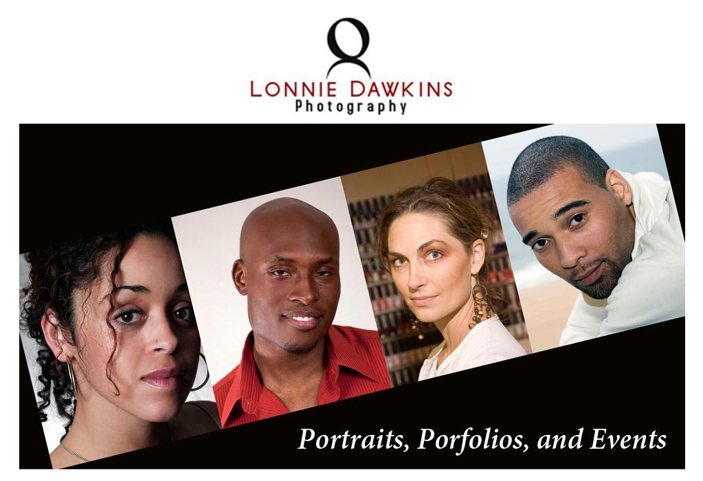 Maryland Portrait Photographer headshots