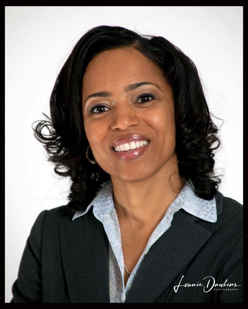Prince George's County Executive Angela Alsobrooks